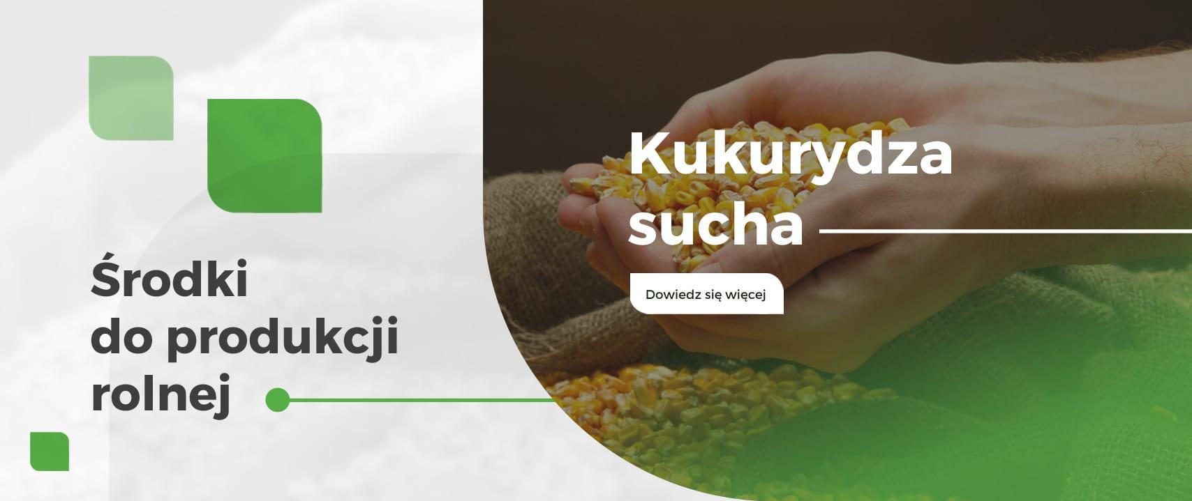 RATBET - Kukurydza sucha